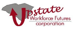 Logo for Upstate Workforce Futures Corporation